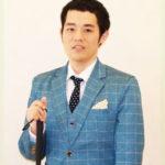 【濱田祐太郎】視覚障害をもつ妻夫木聡似の漫談家!